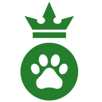 Premium Pet Clothing Logo